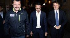 Di Maio, Conte e Salvini stringono sulle nomine Rai
