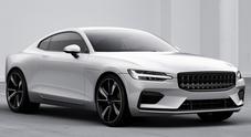 Polestar 1, ruggito elettrico. Ecco il 1° modello del nuovo marchio green ad alte prestazioni di Volvo