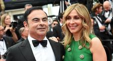 Ghosn, il Giappone emette mandato d'arresto per la moglie Carole. Si era battuta per liberazione del marito