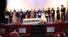 CortoDino, il festival cinematografico dedicato a Dino De Laurentis: i vincitori