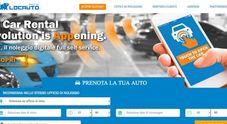Locauto evolve Elefast, il noleggio online diventa ancora più efficiente e rapido: H24 7 giorni su 7
