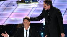 Paolo Bonolis, lite con Luca Laurenti: il dettaglio nell'intervista