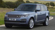 """Range Rover è più """"green"""" con l'ibrido plug-in. Sua maestà migliora anche nel comfort e abitabilità"""
