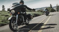 Harley-Davidson, come andare in vacanza con Discover More