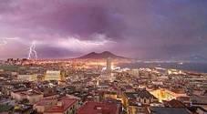 Torna il maltempo sulla Campania: pioverà per tutta la giornata di venerdì