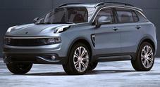 Geely lancia Lynk & Co, nuovo brand con stessa base della futura Volvo XC 40