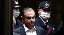 Nissan prosegue azione legale contro Ghosn. L'ira del governo per la fuga: «Ingiustificabile»
