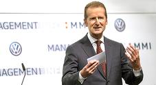 Volkswagen Group, Diess: «Senza riforme urgenti si rischia di fare la fine di Nokia»