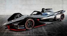C'è Nissan, la regina a batterie dalla prossima stagione sarà al via degli E-Prix