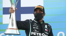 F1, GP Spagna: vince Hamilton su Verstappen, Vettel settimo, Leclerc KO