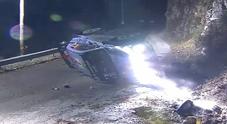 Rally shock, a Montecarlo muore spettatore investito dopo incidente