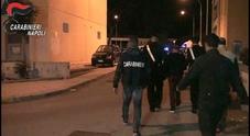 Furti in casa da Napoli a Salerno: sgominata la banda, 16 arresti