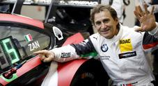 Da Misano a Daytona, Zanardi vola in BMW. Il pilota emiliano ci prende gusto e punta sulla mitica 24 Ore