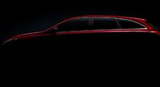 Hyundai i30 wagon, la casa coreana anticipa alcuni dettagli del reveal di Ginevra