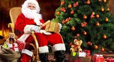 Cercasi Babbo Natale: il casting a Roma, ecco quanto si guadagna