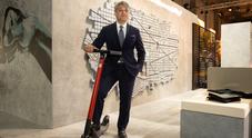 Seat presenta a Barcellona eXS, il monopattino elettrico per la micro-mobilità
