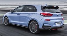 Hyundai scommette sulle prestazioni con la i30 N, sportiva da tutti i giorni