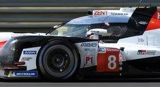 Fernando Alonso scrive il Il Messaggero: a Le Mans per vincere, un sogno che s'avvera