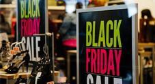 Black Friday, gli sconti online  sono già partiti /Ecco dove