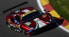 Ferrari regina del Wec. Arrivare a Le Mans da campioni del mondo impone di puntare in alto