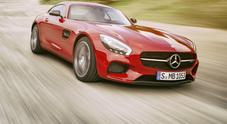 Mercedes AMG GT, profumo di F1: sfida diretta alla regina Porsche 911