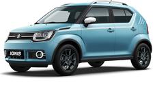 Suzuki, al Motor Show fari puntati sul debutto italiano della Ignis
