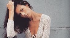 Marica Pellegrinelli, la moglie di Eros Ramazzotti su Rai1: «Moda e tv, la mia vita al top»