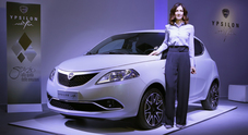 Lancia accelera con le versioni speciali: arriva la Mya, trendy e a misura di donna