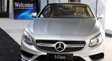 Daimler, la cinese Geely acquisisce con 7,3 mld il 10% delle azioni del gruppo tedesco