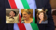 Ballotaggi nelle Marche: la spuntano Mancinelli, Signorini e Franchellucci