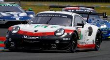 Porsche, un'armata per i 70 anni. La casa di Stoccarda festeggia schierando un super team nelle GT