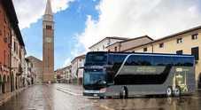 «Autobus troppo veloci in stazione: un pericolo per gli studenti»