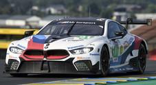 BMW, un ritorno prestigioso: non solo Formula E. Con la M8 da protagonisti a Le Mans