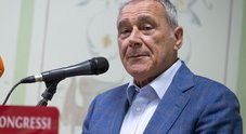 Il Tribunale all'ex presidente del Senato Grasso: «Paghi  al Pd 83mila euro»  Lui: farò ricorso