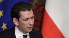 Manovra: Kurz, Italia? Debito alto pericolo per l'Ue