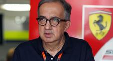Ferrari, Marchionne: «Confermo target: 9.000 vetture e ricavi netti a 3,4 mld. Via da F1 se spettacolo batte sport»