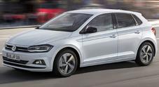 Volkswagen Polo, svelata la 6^ generazione: ancora più grande e tecnologica