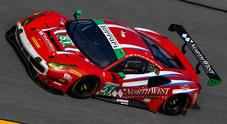 Ferrari 488 GTE alla 24 Ore Le Mans, ecco gli equipaggi per la mitica gara di endurance