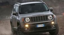 Jeep fa il pieno di vendite in Europa: ad aprile +75%. Bene anche Alfa Romeo: +6,3%