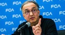 Marchionne:«Piena occupazione? Non sò se entro l'anno. Nuova Jeep forse costruita in Italia»