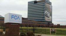 Fca, alleanza con Foxconn per lo sviluppo dell'auto elettrica