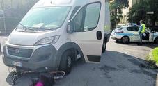 Ciclisti e pedoni investiti, due morti in sette giorni