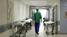 Choc all'ospedale Tecnico di radiologia muore in corsia