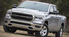 Fca, grazie a Jeep e Ram in Usa gruppo chiude 2018 a +9%. GM, Ford e Toyota ai primi 3 posti