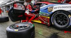Formula Michelin: più prestazioni, maggiore durata. A Le Mans l'evoluzione continua