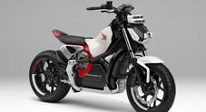 Al salone di Tokyo 2017 anche le moto guardano avanti: a batterie e con guida autonoma