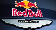 Aston Martin torna in F1 con Red Bull: il logo del brand inglese sulle monoposto già dal GP Australia