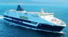 Fincantieri allungherà due Cruise Ferry per Grimaldi. Trasformazione per nuovi spazi, cabine e servizi