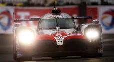 Endurance, dopo il trionfo a Le Mans Toyota e Alonso tornano in pista a Silverstone