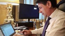 Conte, stipendio di 6.700 euro netti al mese